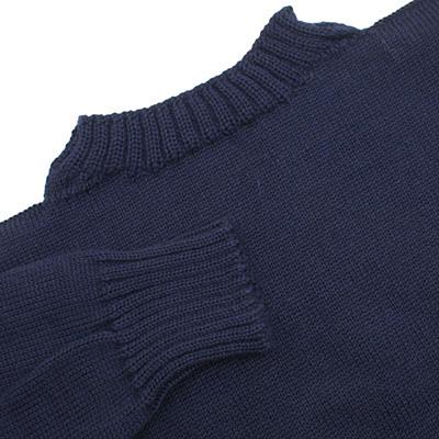 GUERNSEY[ガンジー]セーター