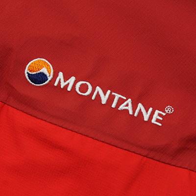 MONTANE[モンテイン]スーパーフライジャケット