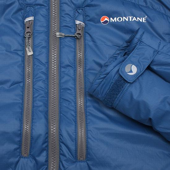 MONTANE[モンテイン]フラックスジャケット
