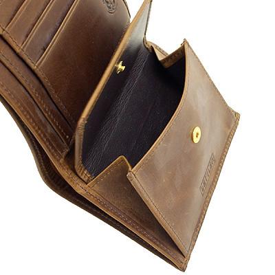 SETTLER[セトラー]3つ折りウォレット OW1058