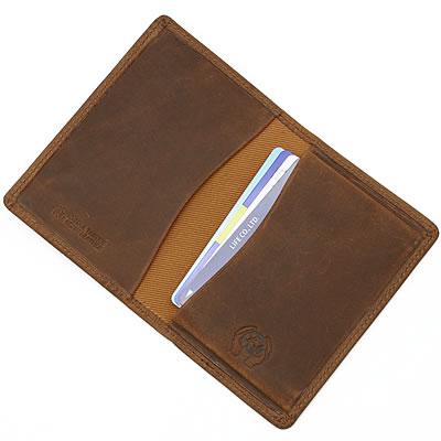 SETTLER[セトラー]カードケース OW7412