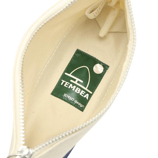 TEMBEA[テンベア]トイレタリーバッグ MEDIUM TMB-0722A