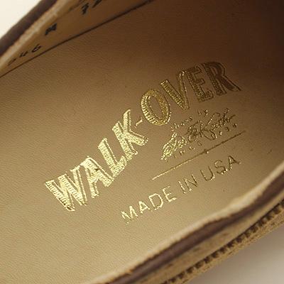 WALK OVER[ウォークオーバー]ケンブリッジ 1546