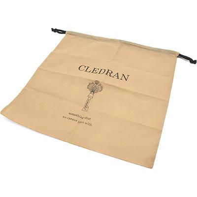 CLEDRAN[クレドラン]レザーショルダーバッグ CL1600