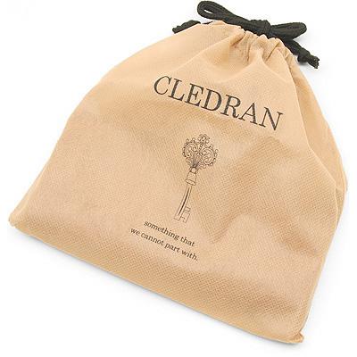 CLEDRAN[クレドラン]2つ折りウォレット S6218/ADORE