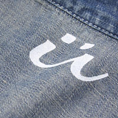 caqu[サキュウ]ウエスタンシャツ 01001