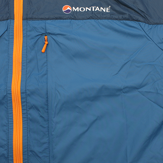 MONTANE[モンテイン]ライトスピードジャケット