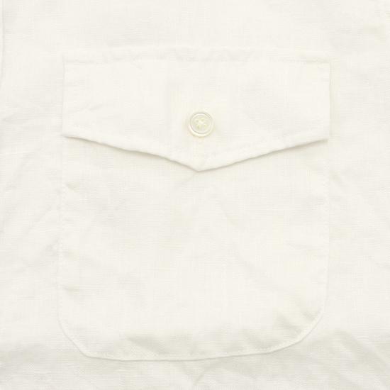【送料無料♪】Direction[ディレクション]フレンチリネンB.Dシャツ