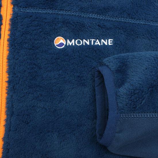 MONTANE[モンテイン]ウルフジャケット