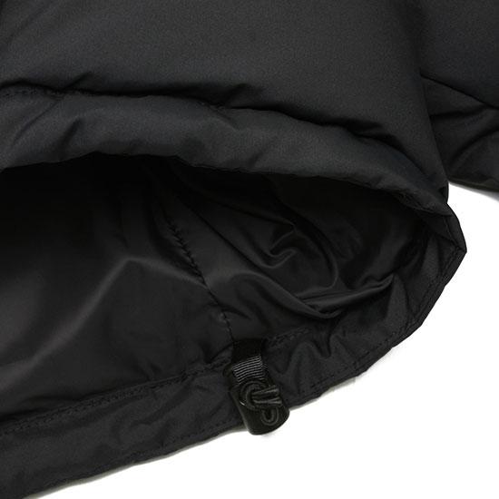 PH design[ピーエイチデザイン]デルタフーデッドジャケット