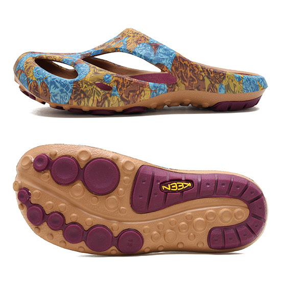 KEEN[キーン]Shanti Arts~Limited Edition Model~