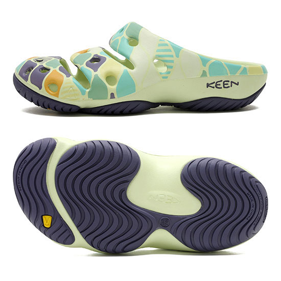 KEEN[キーン]Yogui Arts~Limited Edition Model~