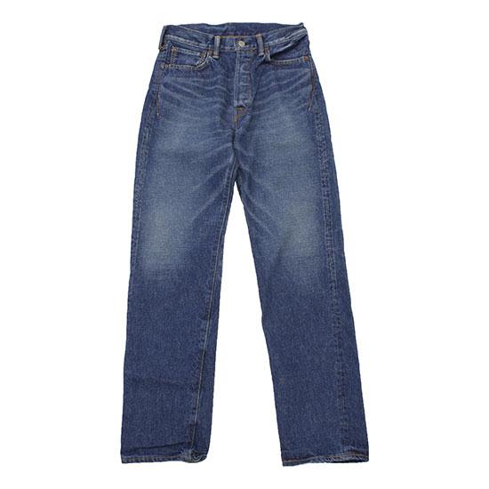 AAA[トリプルエー]5ポケットジーンズ AP-121BVW