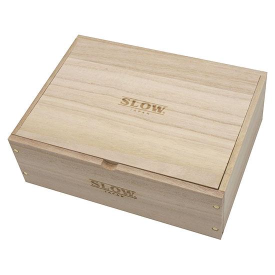 SLOW[スロー]レザーメンテナンスセット CS01C