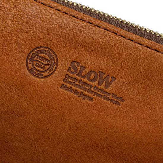 SLOW[スロー]ポーチLL 300S32C