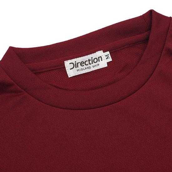 Direction[ディレクション]アールドットエイチシー DRY-T 0402S15