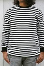 BARBARIAN[バーバリアン]ラガーシャツ GNBSS5 NFE04/07