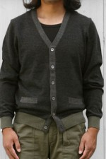 Meticulous Knitwear [メティキュラスニットウェア]FW15W