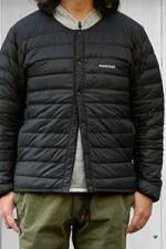 mont-bell [モンベル]ラウンドネックジャケット