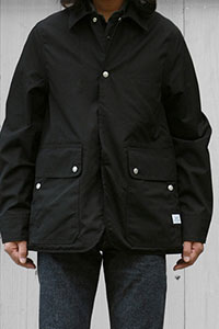 SASSAFRAS[ササフラス]FALL LEAF JACKET W/P SF-151026
