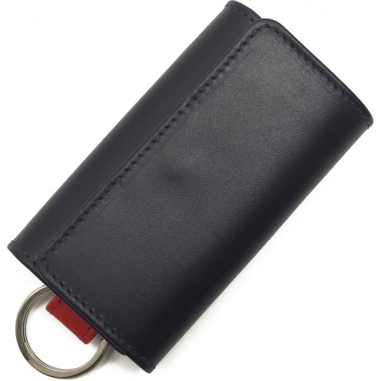 Whitehouse Cox[ホワイトハウスコックス]KEY CASE WITH RING S9692 Derby Collection