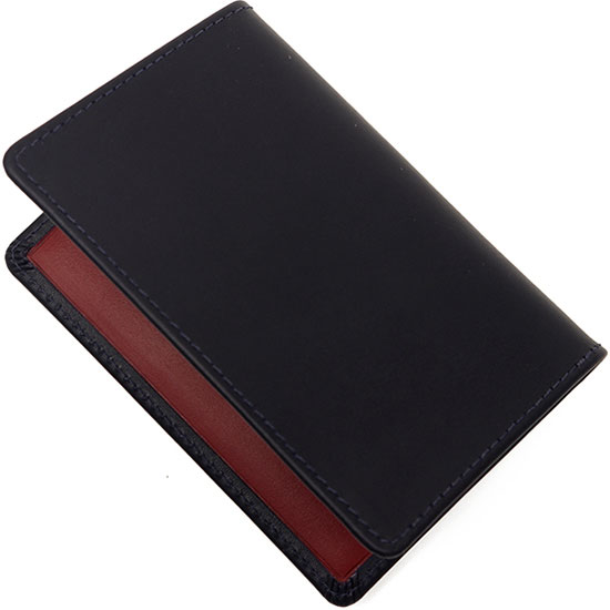 Whitehouse Cox[ホワイトハウスコックス]NAME CARD CASE S7412 DERBY