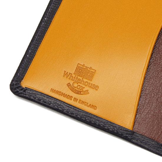 Whitehouse Cox[ホワイトハウスコックス]Regent Bridle Leather S7412