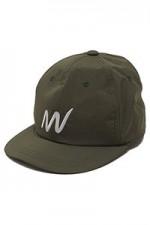 meanswhile[ミーンズワイル]MW-HT16101 Ventile B.B CAP