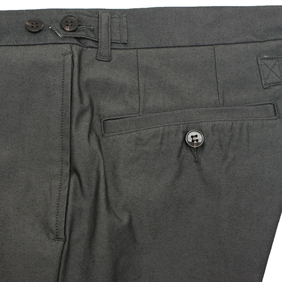arbre[アルブル]CROPPED PANTS BURBERRYS CLOTH