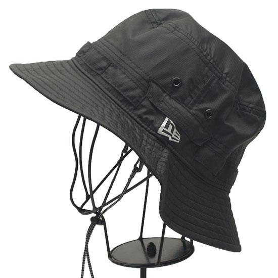 NEW ERA[ニューエラ]Packable Adventure Hat