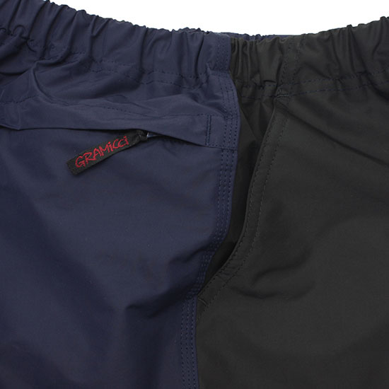 GRAMICCI[グラミチ]PACKABLE SHELL SHORTS CRAZY