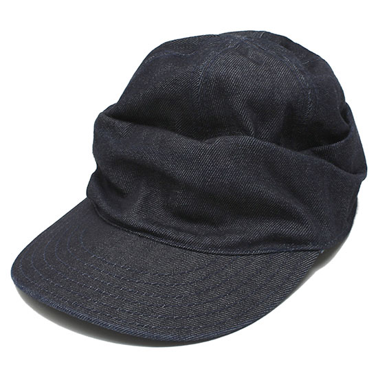 DECHO[デコー]MOUNTAIN CAP DEN03