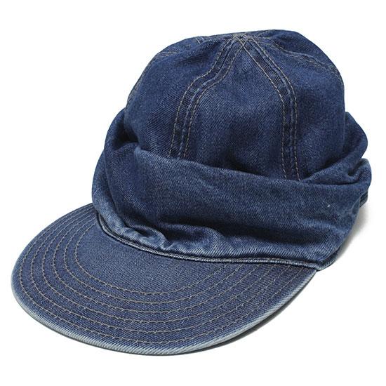 DECHO[デコー]MOUNTAIN CAP DEN03W
