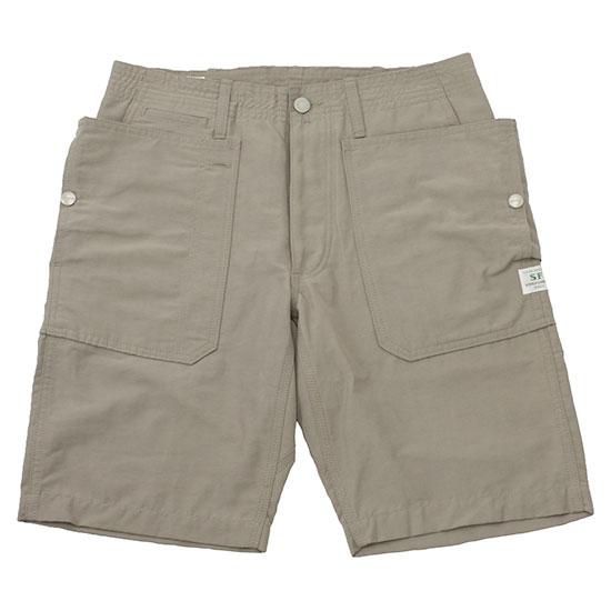 SASSAFRAS[ササフラス]Fall Leaf Sprayer Pants 1/2 60/40