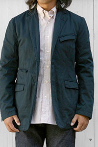 Engineered Garments[エンジニアド ガーメンツ]ANDOVER JACKET CHINO TWILL