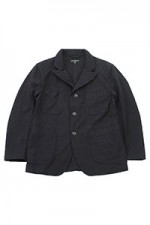 Engineered Garments[エンジニアド ガーメンツ]BEDFORD JACKET U-SERGE