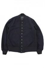 Engineered Garments[エンジニアド ガーメンツ]TF JACKET 20oz WOOL MELTON
