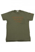 Engineered Garments[エンジニアド ガーメンツ]POCKET T-SHIRTS M.B.C
