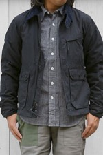 Engineered Garments[エンジニアド ガーメンツ]PATHFINDER JACKET RIP STOP