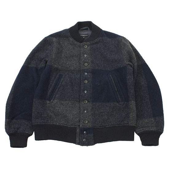 Engineered Garments[エンジニアド ガーメンツ]TF JACKET PLAID