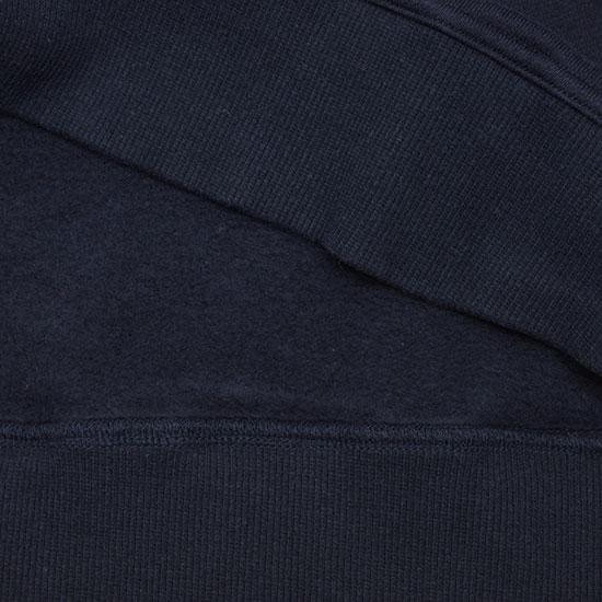 ARVOR MAREE[アルヴォマレー]BOAT NECK SOFT SWEAT