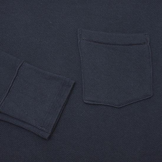 FLISTFIA[フリストフィア]Long Sleeve Sweater