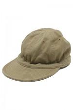 DECHO [デコー]KOME CAP PIQUE 9-1AD16