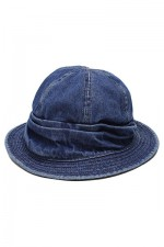DECHO[デコー]MOUNTAIN HAT VINTAGE WASH DEN04W