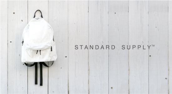 STANDARD SUPPLY[スタンダードサプライ]