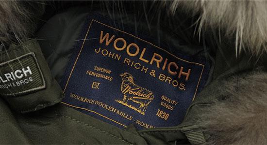 WOOLRICH[ウールリッチ]