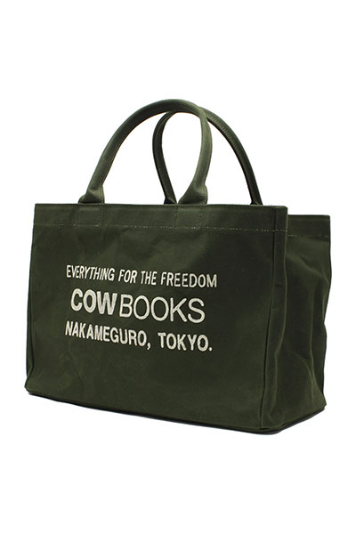 COW BOOKS[カウブックス]CONTAINER SMALL