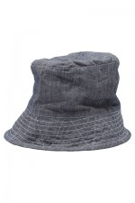 Engineered Garments[エンジニアド ガーメンツ]BUCKET HAT CHAMBRAY