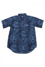 Engineered Garments[エンジニアド ガーメンツ]POPOVER B.D SHIRT