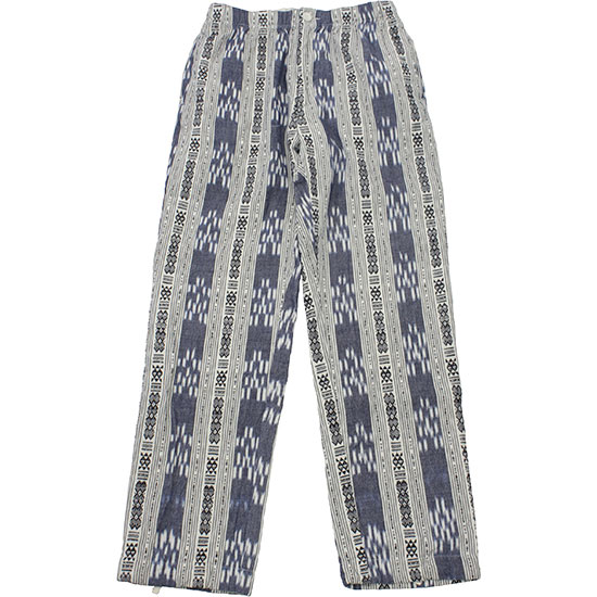 Engineered Garments[エンジニアド ガーメンツ]CHARLES PANT SMALL IKAT